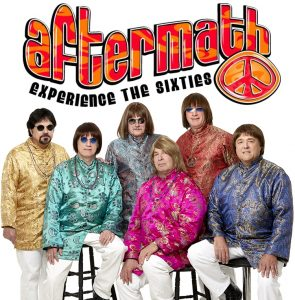 Aftermath - Experience the Sixties