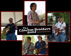 Clayton Brothers