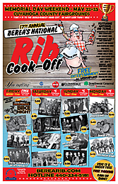 Find out more about Berea's Rib Cook-Off brought to you by The Berea City Club