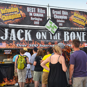 Jack on the Bone