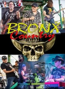 Bronx Country