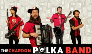 The Chardon Polka Band