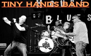 Tiny Hands Band