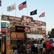 Bg's Main Event Southern Style BBQ