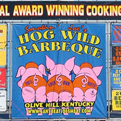 Smokin' Joe's Hog Wild BBQ